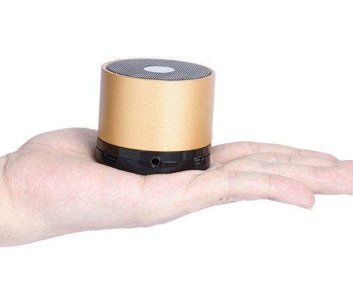 Wirelesss Speaker Hand