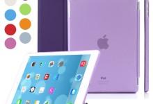 SlimFit Colorful iPad Air Case